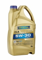 RAVENOL HLS 5W-30 Engine Oil