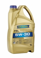 RAVENOL FEL 5W-30 Engine Oil