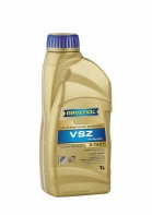 RAVENOL VSZ 2T Engine Oil