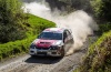 Scott Faulkner Takes Welsh Rally Championship Lead After Plains Rally Win