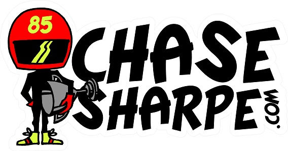 Chase Sharpe Racing