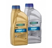 RAVENOL Power Steering Fluids