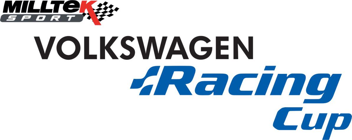 Vw Racing Cup Logo