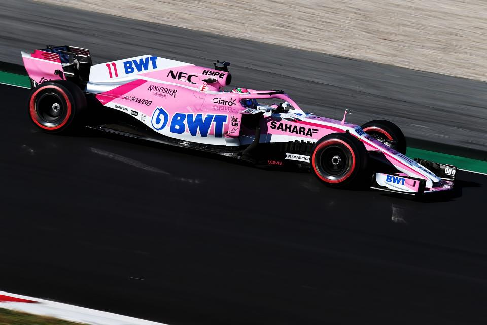 Can Force India get an elusive double points finish on their 200 race anniversary?