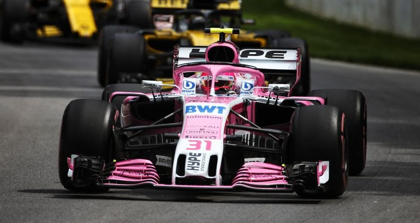 Can Force India Fight Back at the Brazilian Grand Prix?