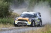 David Bogie has won the Armstrong Galloway Hills Rally
