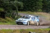 Euan Thorburn wins Grampian Forest Rally and Scottish Rally Championship Title