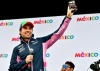 Local Boy Perez Shines at Mexican Grand Prix F1Esta