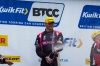 BTC Racing's Josh Cook Back to Winning Form at Thruxton