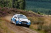 Garry Pearson Out to Impress at Scottish Rally Championship Opener