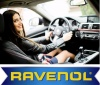 RAVENOL Have Teamed up with Foxy Lady for Tyre Safety Awareness Month