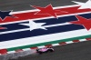 American Dream Turned Heartbreak for Force India at the USA Grand Prix