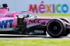 Force India Mexican Grand Prix Race Report