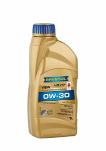 RAVENOL USVO VSW 0W-30 Engine Oil