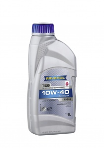 RAVENOL TEG 10W-40 Gas Engine Oil