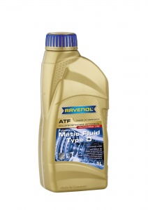 RAVENOL Matic Type D Transmission Fluid