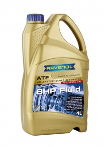 RAVENOL ATF 8HP Transmission Fluid