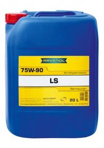 RAVENOL LS 75W-90 Transmission Fluid