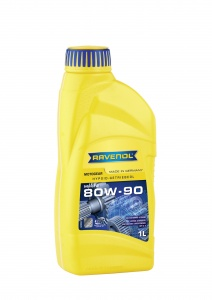 RAVENOL Motogear 80W-90 GL5 Gear Oil