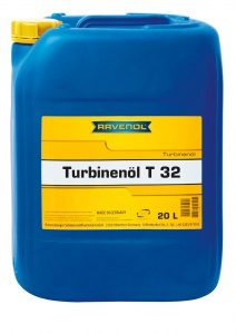 RAVENOL Turbine Oil T32