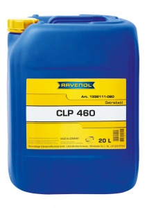 RAVENOL Gear Oil CLP 460