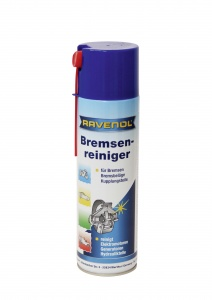 RAVENOL Brake Cleaner Spray - 500ml