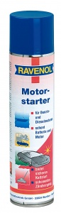 RAVENOL Motor Starter Spray, 400ml