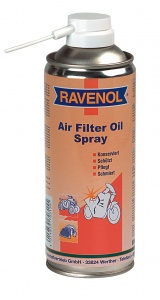 RAVENOL Air Filter Oil Spray, 400ml