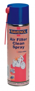 RAVENOL Air Filter Cleaner Spray, 500ml