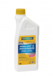 RAVENOL TTC Traditional Technology Coolant Concentrate