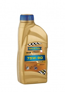 RAVENOL USVO RHP Racing Gear Oil 75W-90 - 1 Litre