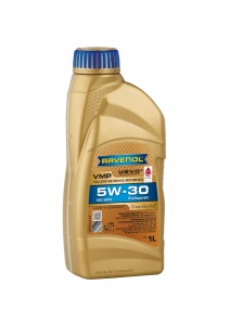 RAVENOL USVO VMP 5W-30 Engine Oil