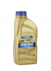 RAVENOL USVO VSE 0W-20 Engine Oil