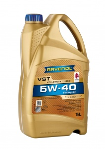 RAVENOL USVO VST 5W-40 Engine Oil