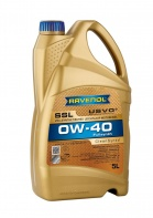 RAVENOL USVO SSL 0W-40 Engine Oil