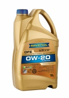 RAVENOL USVO DFE 0W-20 Engine Oil