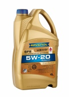 RAVENOL USVO SFE 5W-20 Engine Oil