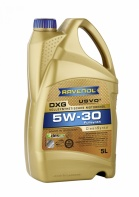 RAVENOL USVO DXG 5W-30 Engine Oil
