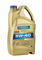 RAVENOL HCS 5W-40 Engine Oil