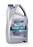 RAVENOL TSJ 10W-30 Engine Oil