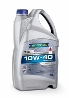 RAVENOL TSi 10W-40 Engine Oil