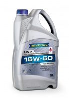 RAVENOL HVP 15W-50 Engine Oil