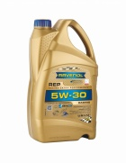 RAVENOL REP 5W-30 Racing Engine Oil