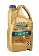 RAVENOL USVO RCS 5W-40 Racing Engine Oil