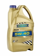 RAVENOL RCS 5W-40 Racing Engine Oil