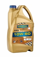 RAVENOL RSS NEW 10W-60 Engine Oil