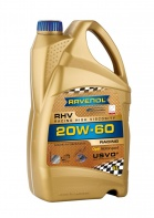 RAVENOL USVO RHV 20W-60 Racing  Engine Oil