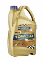 RAVENOL RSE  NEW 10W-50 Racing Engine Oil