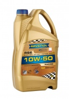 RAVENOL USVO RSE  10W-50 Racing Engine Oil