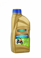 RAVENOL Scooter 4-T Full Synthetic Engine Oil
